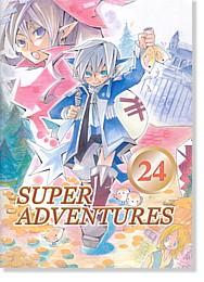 SUPER ADVENTURES24